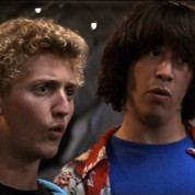 Bill and Ted's Excellent Adventure (1989)