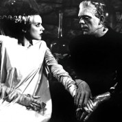 Frankenstein (1931) and Bride of Frankenstein (1935)