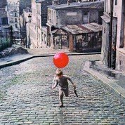The Red Balloon (1956) *French language film, but with very little dialogue