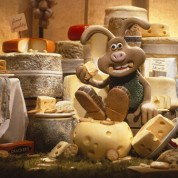 Wallace and Gromit: Curse of the Were Rabbit (2005) *English spoken film