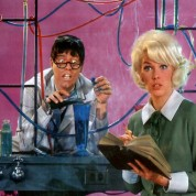 The Nutty Professor (1963 & 1996)